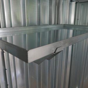 Stellingen pakket - 3 platen van 1 meter breed