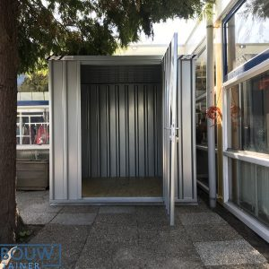 Demontabele Snelbouw Container Premium