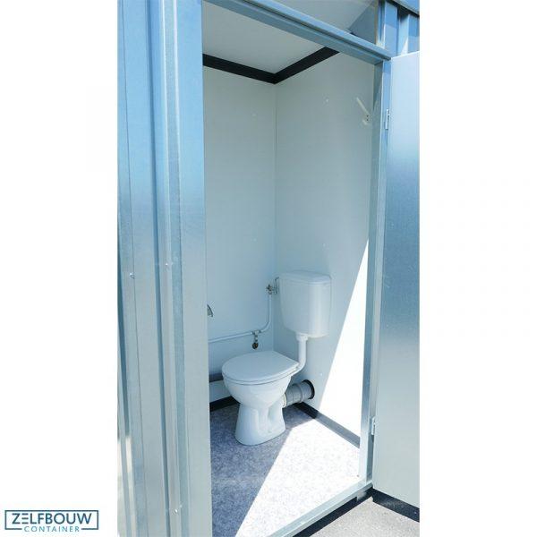 Toilet nieuw 1