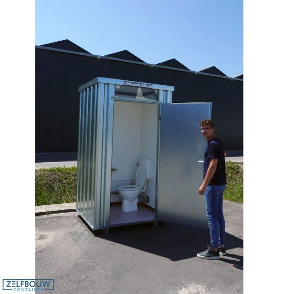 Toiletcontainer nino